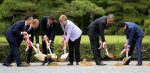 foto Reuter/FT van G7